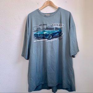 GTO High Performance Graphic Shirt